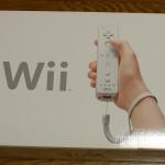 Wii 本体 白