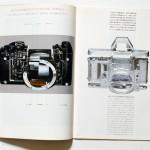 PENTAX ペンタックス LX カタログ S56.8