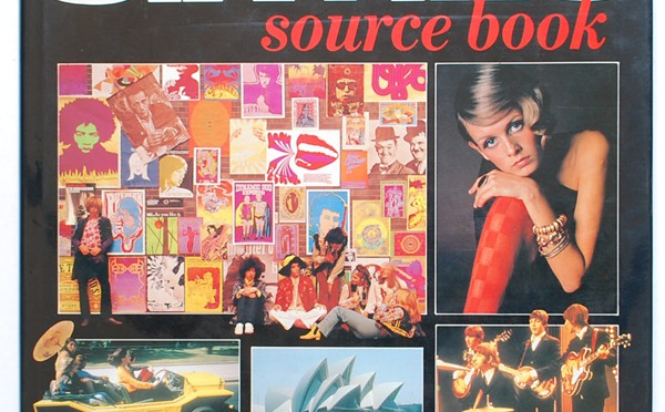 The Sixties Source Book A Visual Reference to the Style of a Generationを買取
